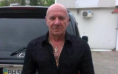 ВОдессе зверски убили прежнего начальника уголовного розыска