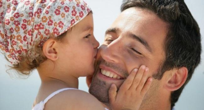 Вес отца влияет напол будущего ребенка— Исследование