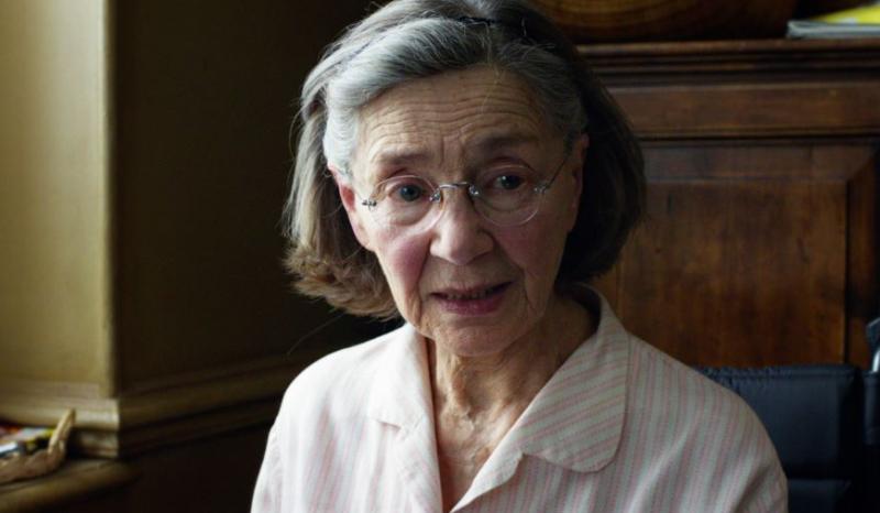 Скончалась известная французская артистка Эммануэль Рива