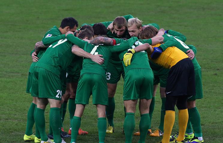Футболисты «Томи» Пугин иЧуперка имеют предложения от иных клубов— Петраков