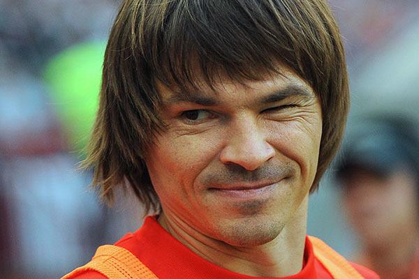 Валерий Карпин: «Выход Лоськова? Это выглядит чуть-чуть смешно».