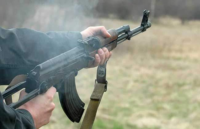 НаДнепропетровщине безжалостно расстреляли депутата иохранника