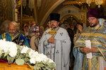 День молитвы о Божием творении и освящение экопарка в Мытищах