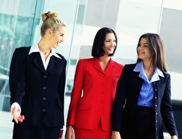 Миф №4: лидер должен обязательно занимать высокую должность