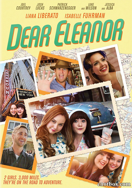 Дорогая Элеонора / Dear Eleanor (2016/WEB-DL/WEB-DLRip)