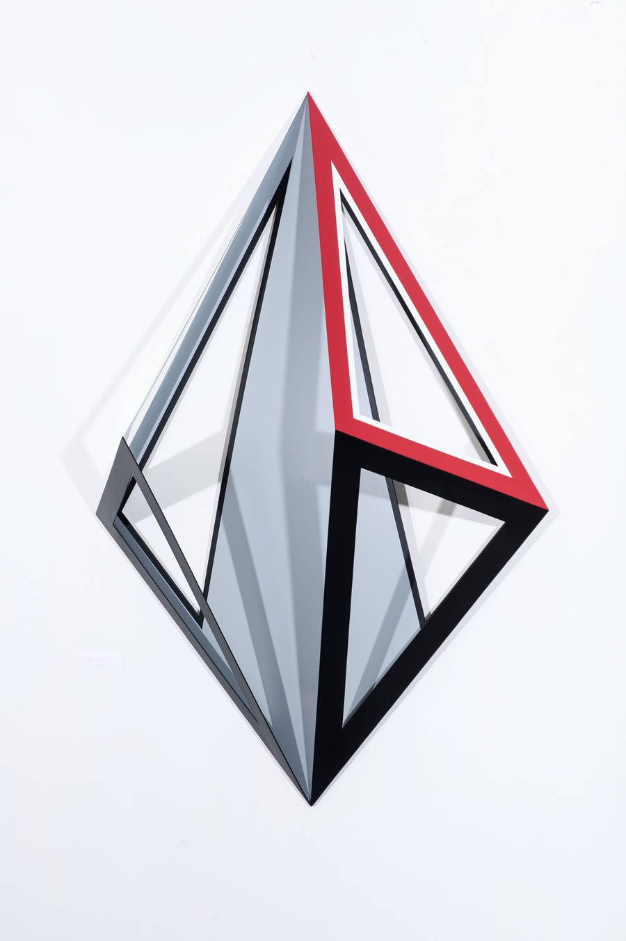 Stunning 3D Geometrical Paintings