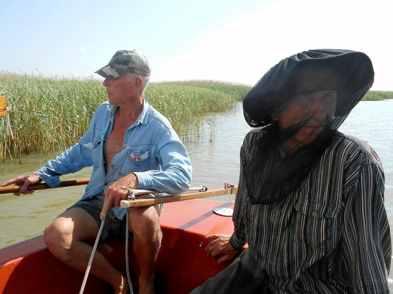 Экипаж на яхте ходовой ... DSCN6429.JPG