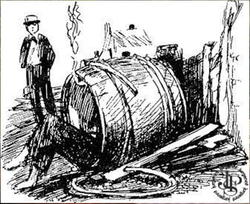 Иллюстрация В. Н. Горяева к пр-ю М.Твена Приключения Тома Сойера (45).jpg