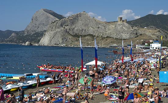 В Крыму пожаловались на демпинг со стороны турецких отелей