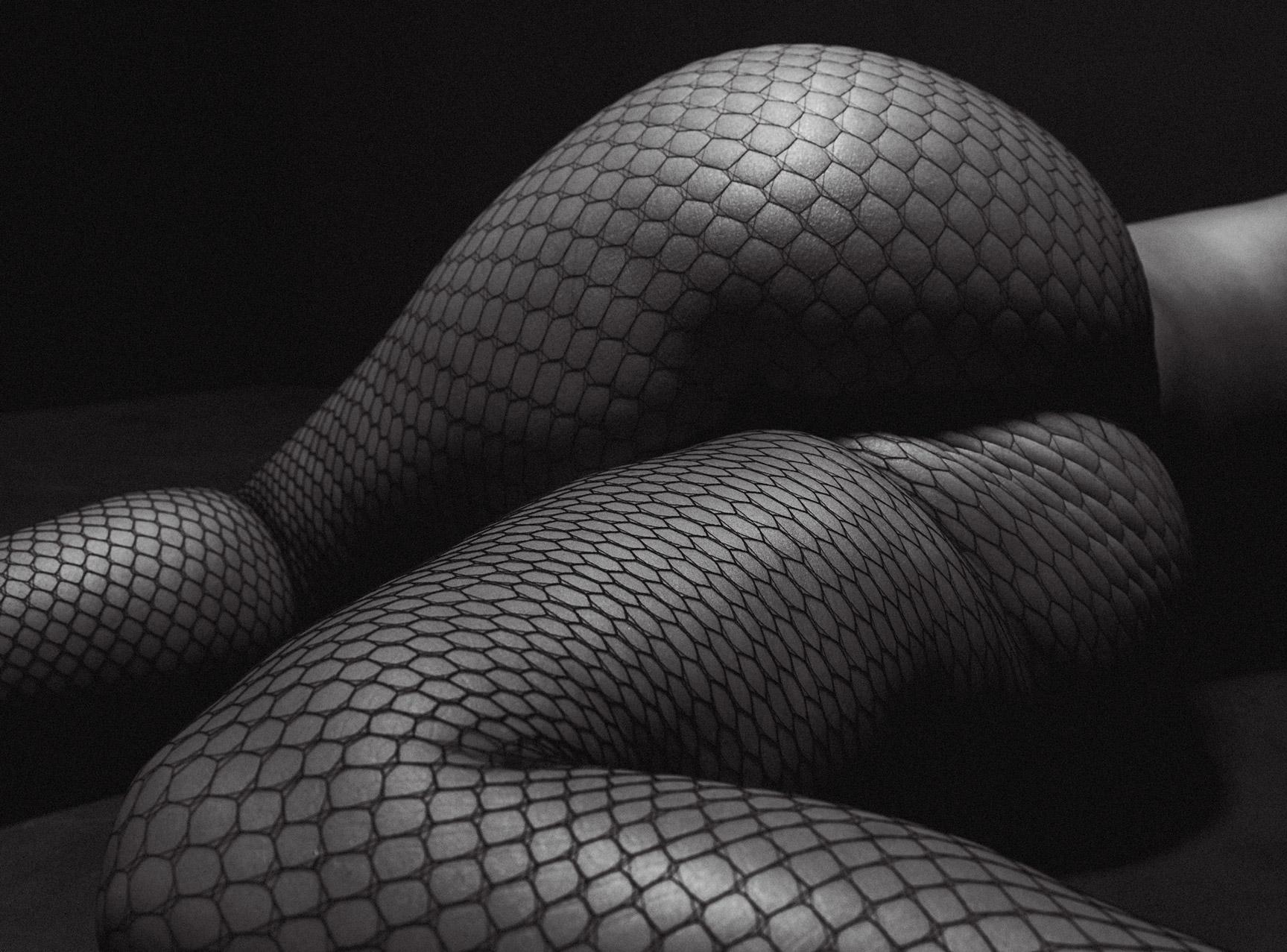 Эшли Грэм / Ashley Graham nude by Mario Sorrenti - V Magazine summer 2017