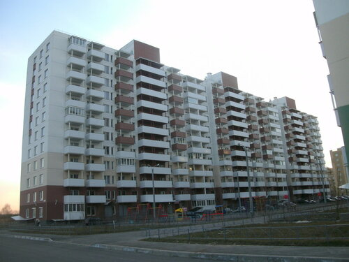 Московское шоссе 288