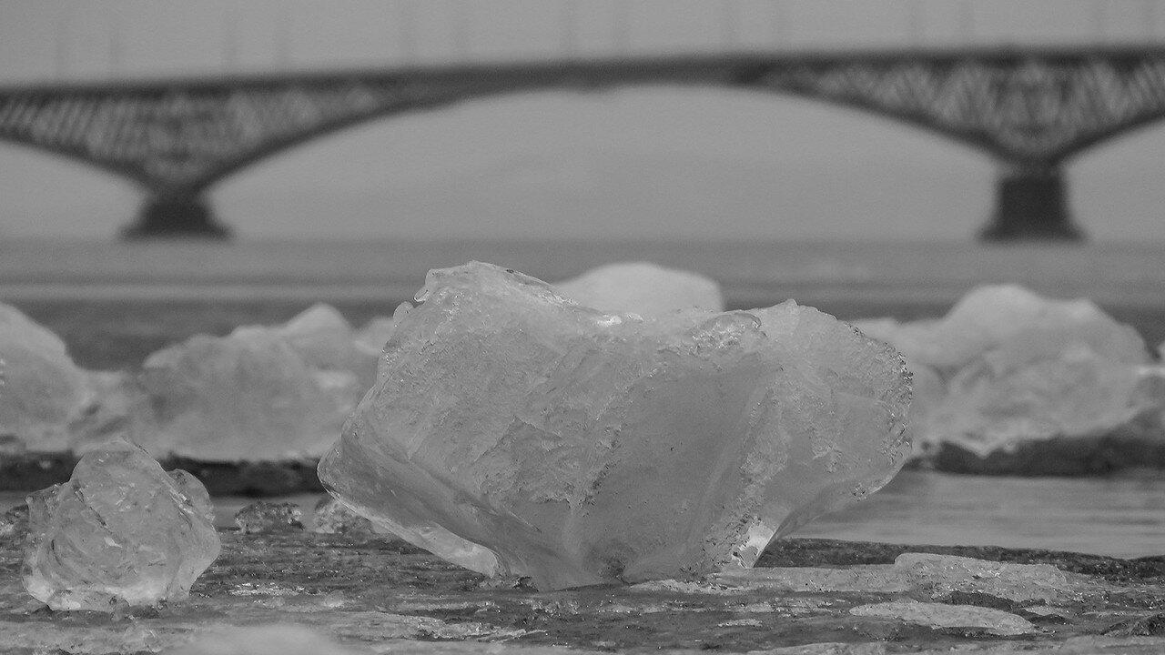 Если лед, то только в бокале. фото 1