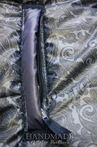 куртка женская_деми_52 размер