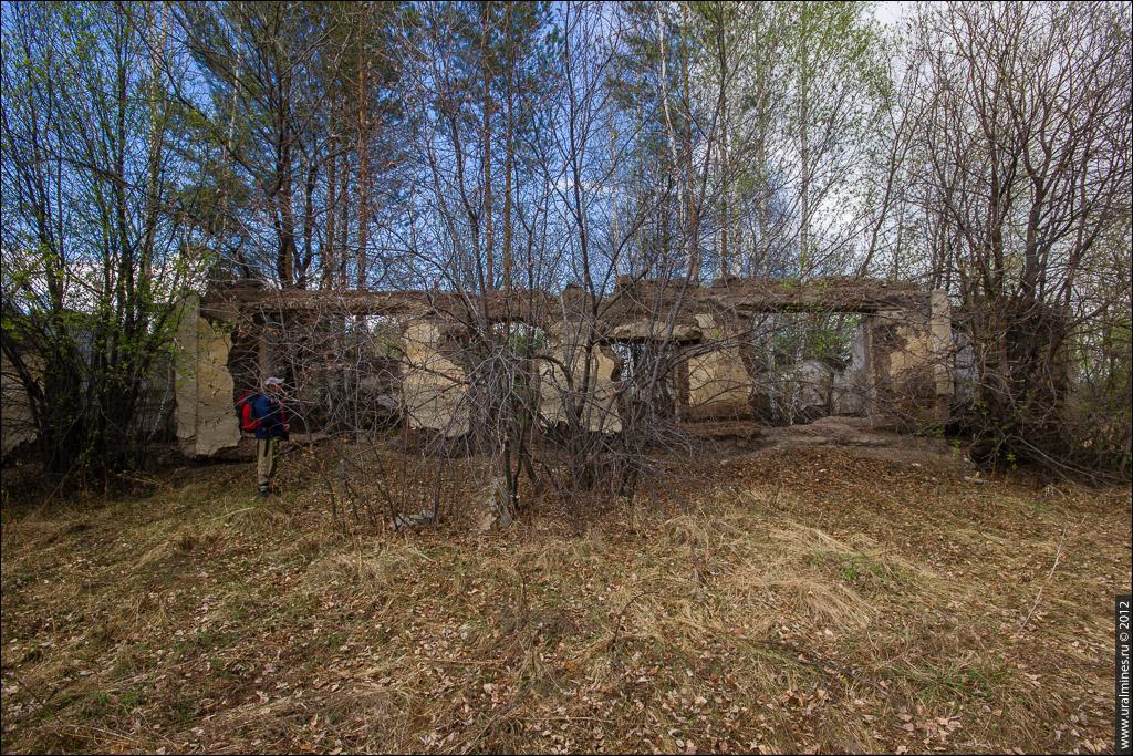 Юго-Коневский вольфрамовый рудник «3-й год Пятилетки»
