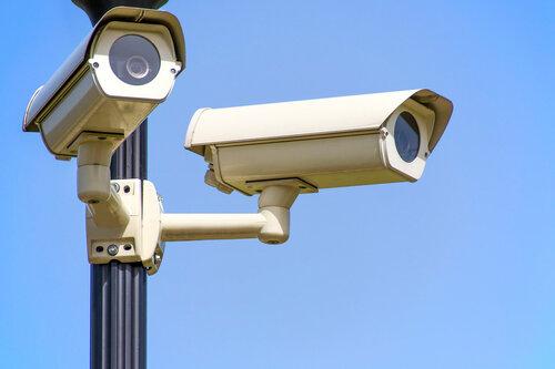 В Подмосковье появится более тысячи новых камер видеофиксации