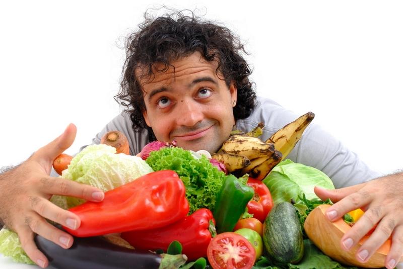 Интересные факты о вегетарианстве