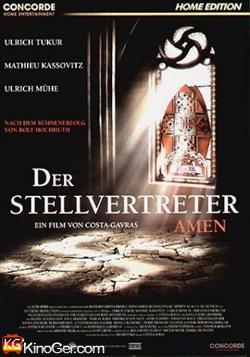 Der Stellvertreter (2002)
