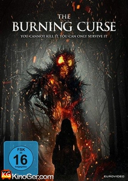The Burning Curse (2015)