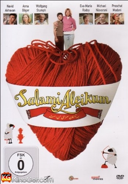 Salami Aleikum (2009)