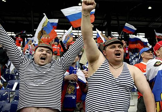 Святая наивность: Россияне уверены, что Запад скоро забудет про оккупацию Крыма и войну на Донбассе