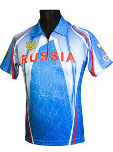 Футболка Российская сборная