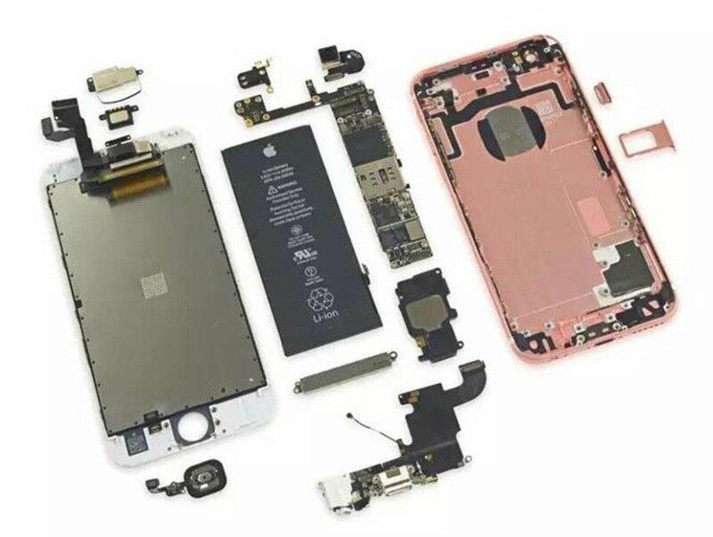 Самые интересные факты об iPhone