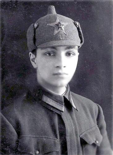 Памяти Степана Анастасовича Микояна.