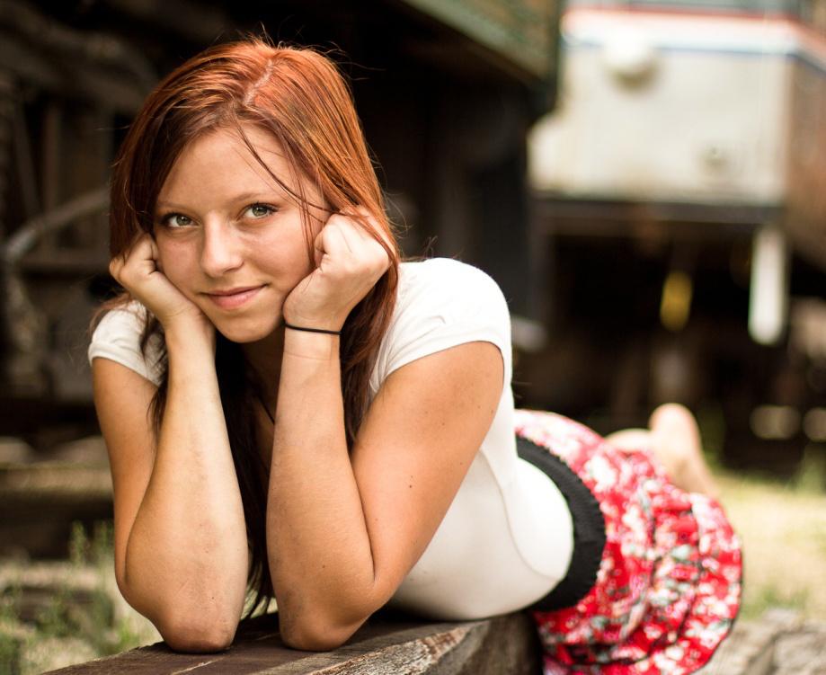Фотоподборка Красивых Девушек - 22