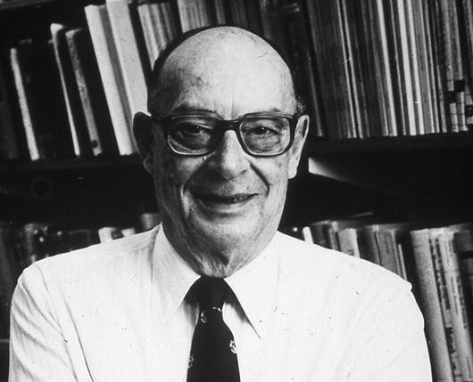 7. Тихий американец – Джон Бардин Джон Бардин дважды получил Нобелевскую премию по физике — в 1956-м