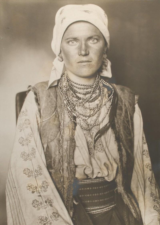 Итальянка, 1906