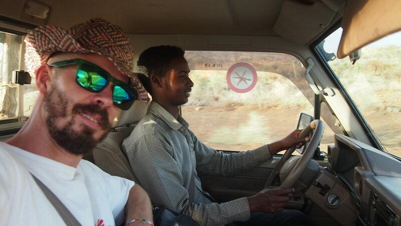 Эфиопская мекка православного туризма