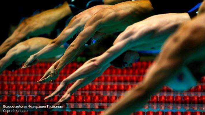 19-летний русский пловец Евгений Рылов стал финалистом 100-метровки наспине