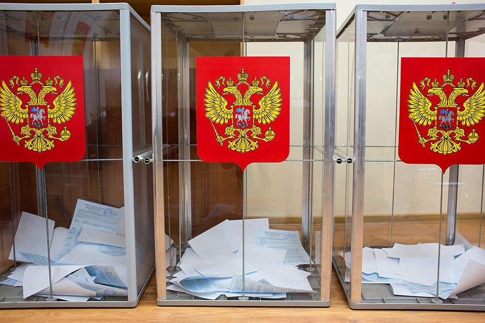 Наименее половины граждан России посчитали минувшие выборы в Государственную думу честными