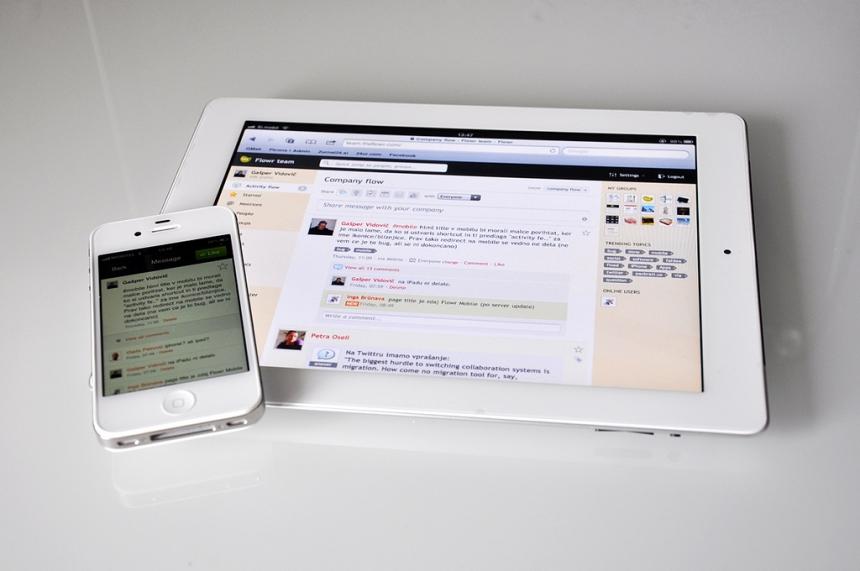 Apple назвала лучшие мобильные приложения