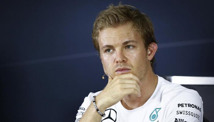 Чемпион Формулы-1 Нико Росберг потерял 50млневро, окончив карьеру