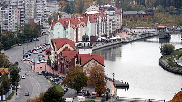 Литва отреагировала на объявление депутата Сейма оприсоединении Калининградской области