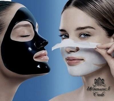 Масочка для проблемной кожи лица