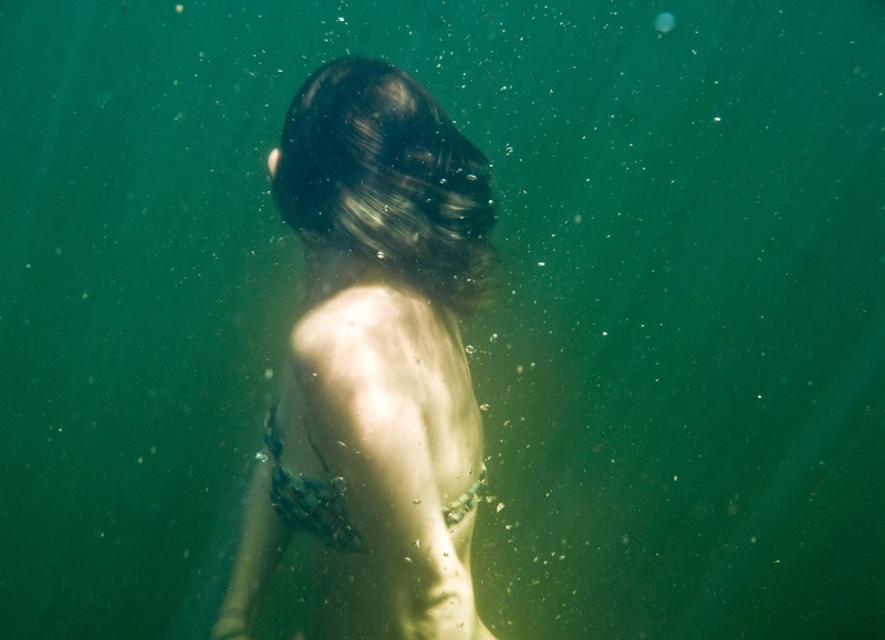 Elizabeth Weinberg is an American photographer based out of Los Angeles. Her stunning series, Of Rec