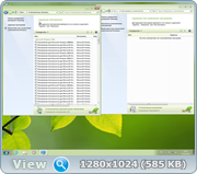 Windows 7 SP1 x64 [5 in 1] by yahoo00 v1 [Ru]