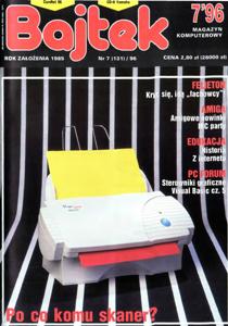 Журнал: Bajtek (на польском) - Страница 5 0_12c9b8_75256bb9_orig