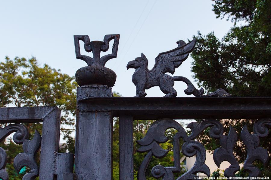Керчь. Столица Боспорского царства и город-герой
