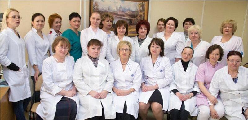 Женская консультация россошь врачи