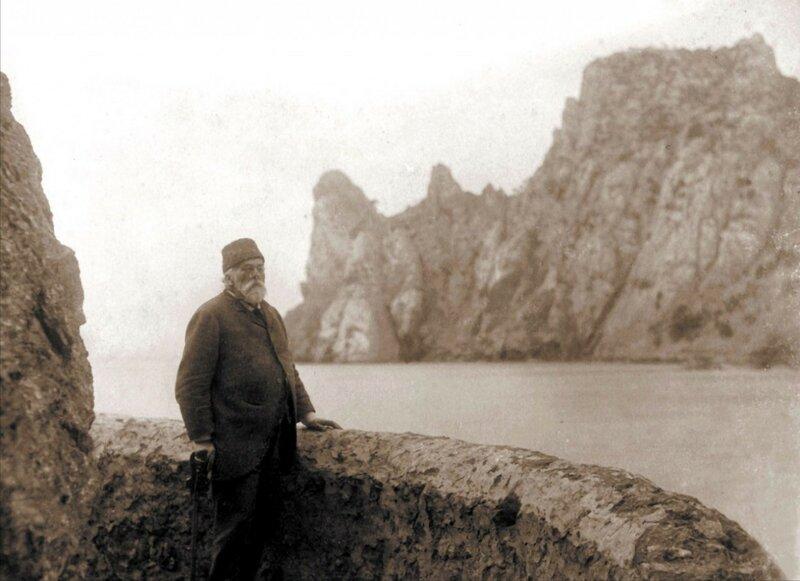 Лев Голицин