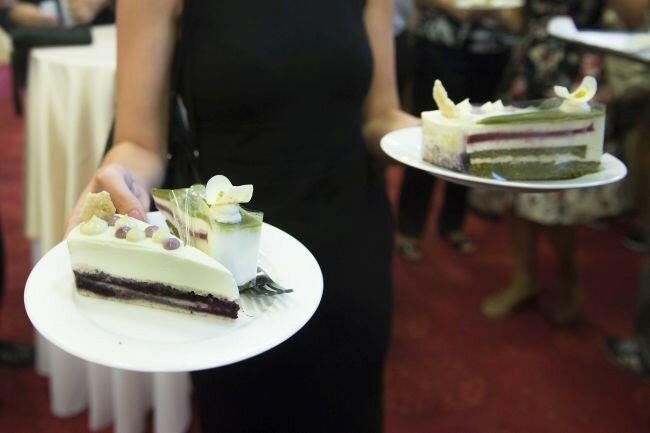 Augusztus 20. - Tájékoztató az ünnepségekről, bemutatták az idei ünnep kenyerét és tortáit