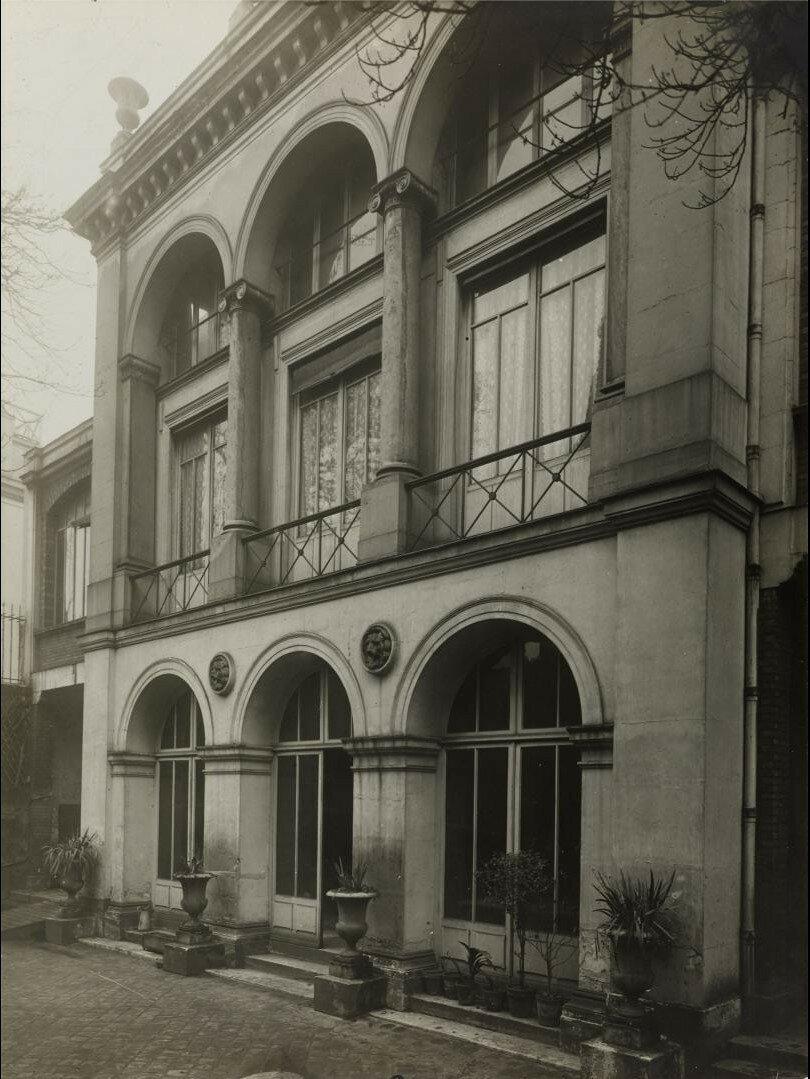 1919. �� �� �� ��� �� ���, 1, ������� �����, 9-� ����� ������