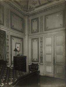 1919. Рю де ла Тур де Дам, 3. Интерьер. 9-й округ Парижа.jpg