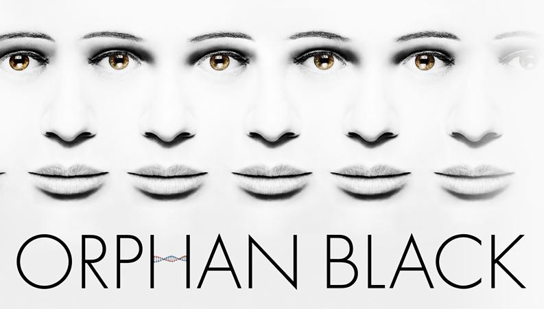Тёмное дитя (Orphan Black)