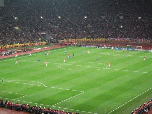 Отставание Российской Федерации отФранции втаблице коэффициентов УЕФА возросло