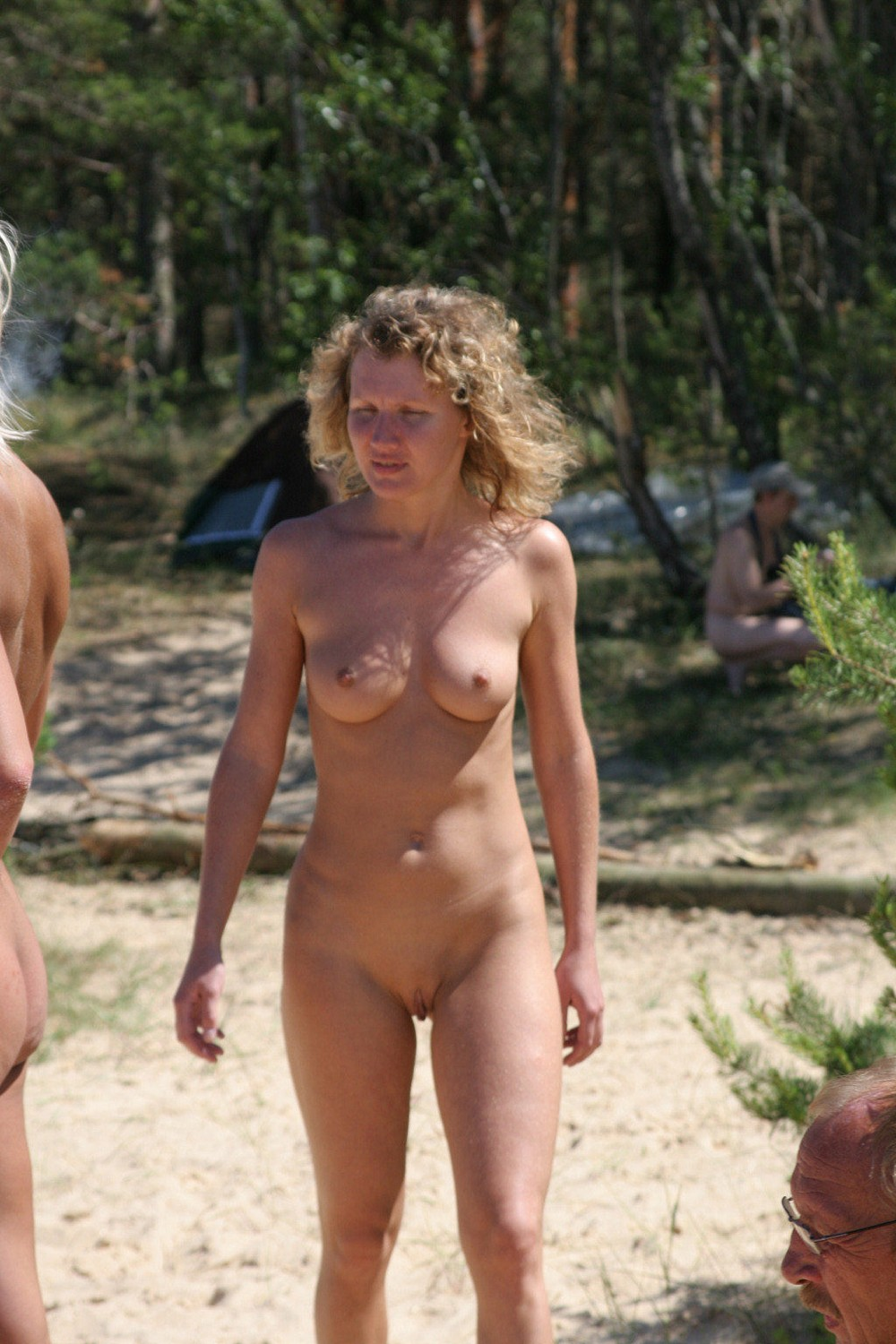 Summerhill nudist camp