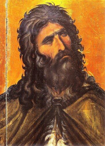 Святой Пророк Илия.